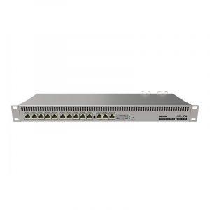 Mikrotik RB1100AHx4 IPsec