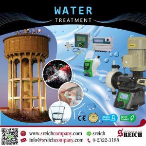 ปั๊มเติมสารละลายในน้ำเพื่อกระบวนการล้างวัตถุดิบในอุตสาหกรรมอาหาร